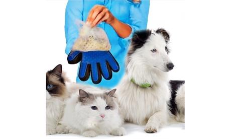 Pet Grooming Glove (2-Pack) e6c32aef-cb56-4f78-b7e9-7f22cd661886