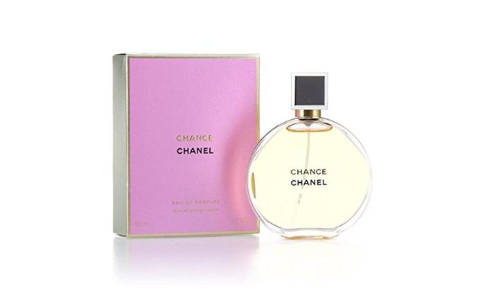 Chanel Chance Edp 34oz Groupon