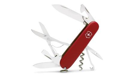 Victorinox Swiss Army Climber Ii Pocket Knife 0f7dba99-5c5c-4ceb-9ebb-3e6a24dc9b0b