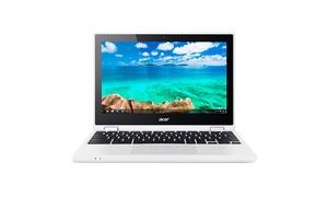"""Acer 11.6"""" Chromebook R11 (Refurbished, A-Grade)"""