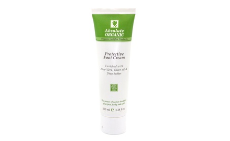 Absolute Organic All Natural Luxurious Protective Foot Cream 78eabe3b-86a2-4787-b0dc-4fb8ff412698