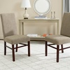 Safavieh Classic Linen Side Chair (Set of 2)