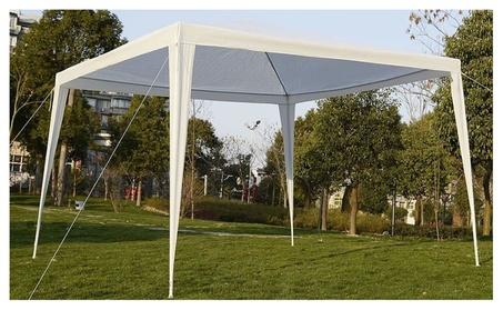 10'x10' Heavy Duty Canopy Party Wedding Tent Gazebo 622b1fb5-5cb8-42bf-94d0-8a1b2dad6fb3