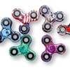 Fidget Hand Spinner Camouflage EDC for Autism and ADHD