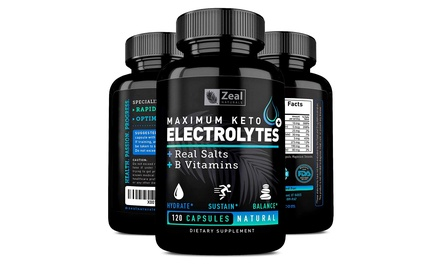 Off on Zeal Naturals Electrolyte Su