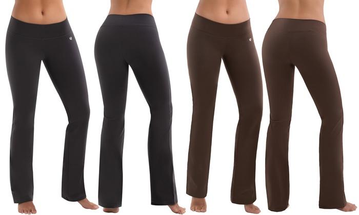 dfae013bbd3eb Women s High Waist Body Shaper Yoga Pants