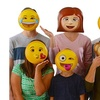 Emoji Mask - 6 pack
