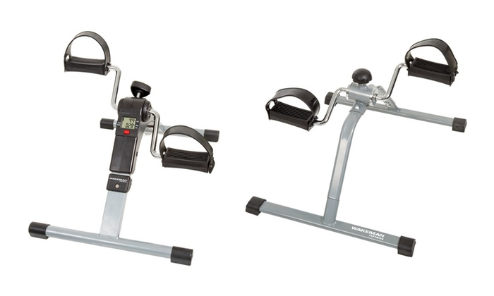 Charmant Up To 54% Off On Portable Exercise Bike | Groupon Goods