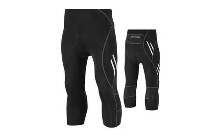 Men's Outdoor Sports Cycling Mountain 3D Breathable Elastic Pants cab47a10-4e90-4775-b6a3-09621fe7702a
