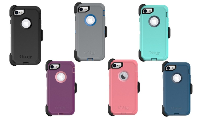 Otterbox Defender Series Cases for iPhone7 iPhone7 Plus
