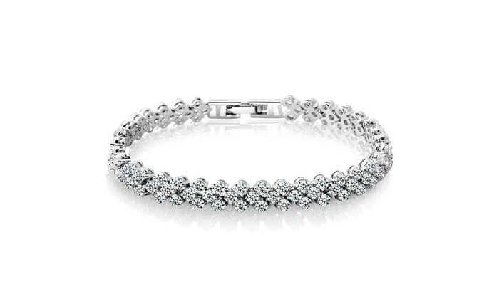 Up To 80% Off on 925 sterling silver women fas    | Groupon