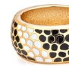 Animal Print Bangle Bracelet Cover for Fitbit