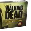 The Walking Dead Board Game The Best Defense