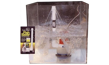 Marine Metal Fish Saver Livwel W-Adj Spray cdbbdc9a-8c33-4924-be7e-f4ff9cc92e6d