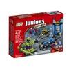 LEGO Juniors Batman And Superman Vs. Lex Luthor 10724 Superhero Toy