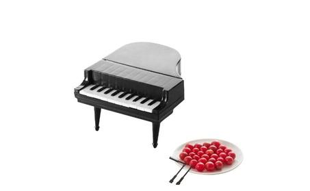 10pcs Piano Modeling Fruit Fork 39e2b1cd-bf1a-4839-8bba-482d15821300