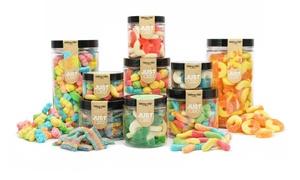CBD Gummies from JustCBD (250mg-3000mg)