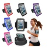 For Apple iPhone 6 6S 7 Plus Sports Running Jogging Armband Case Cover