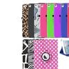 360 Degree Rotating PU Leather Case Cover For Apple iPad Pro 10.5