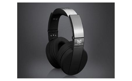 MORESOUND Classic On-Ear Headphone f56cde0c-fe59-4521-8efa-0f34064163da