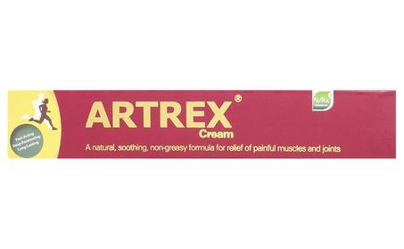 Bioved Pharmaceuticals ARTX 60 ARTREX Cream d53b9514-7699-4a9e-8d0f-5c0ca566045a