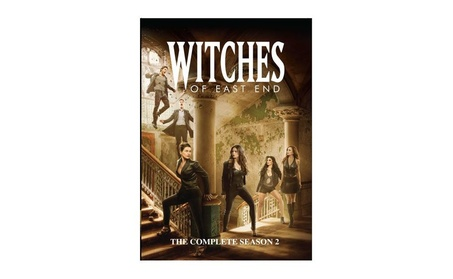 Witches Of East End: The Complete Season 2 c3e263d8-9da4-425d-af74-578dfcf447ce