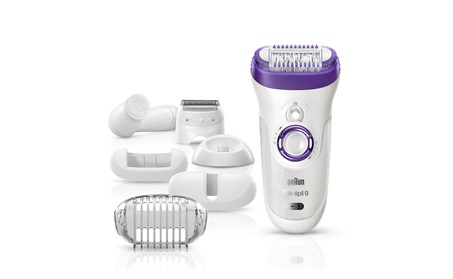 Braun Silk-épil 9 9-579 Women's Epilator, Electric Hair Removal c37d7a33-5bfa-4c91-8005-ea99bb017f91