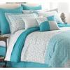 8 Piece Comforter Set Mona