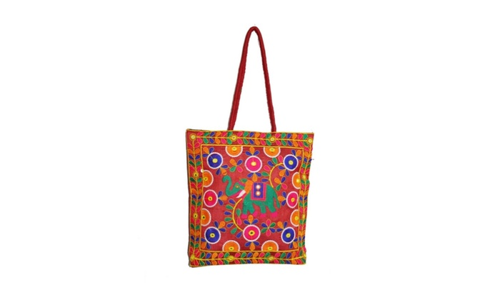 Gumthi Handicraft Shoulder Bag
