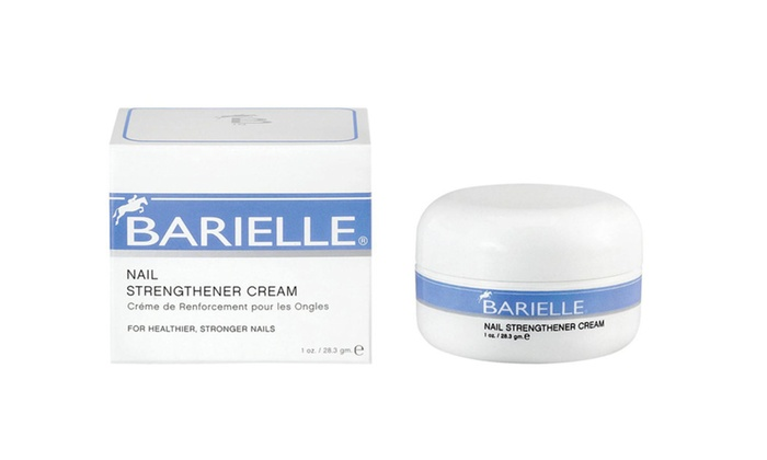 Barielle Nail Strengthener Cream 1oz