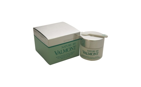 Moisturizing With A Cream by Valmont for Unisex - 1.7 oz Cream eb0ad005-a8fc-49d0-bedd-089517a56a79