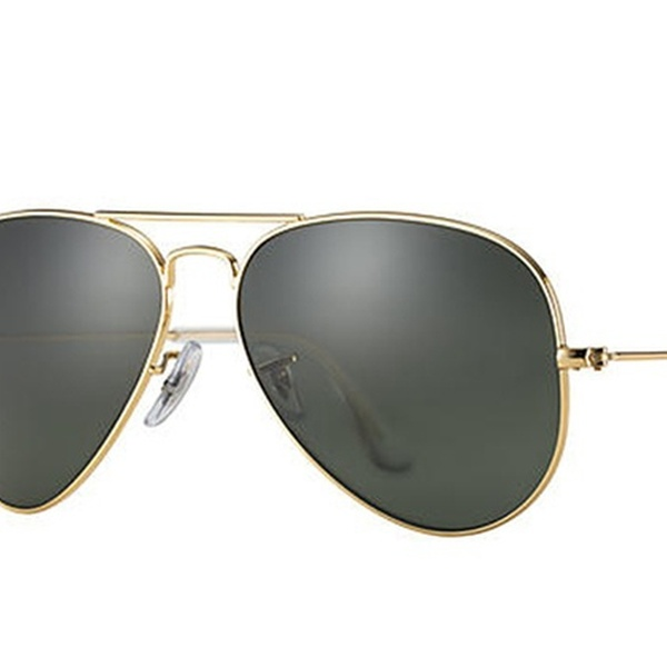 ec9bd30262c2 Up To 51% Off on Rayban Aviator Unisex Sunglasses