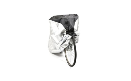 Cycling Bicycle Nylon Waterproof Rain Dust Protector Cover Outdoors b07fe00d-f393-4aa1-aefe-2494485cd428