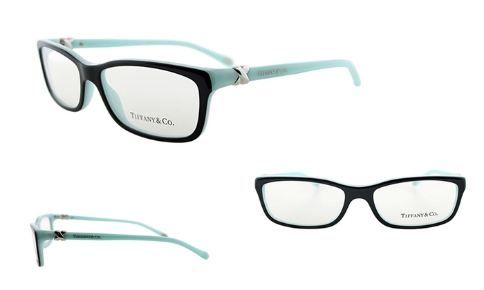 Tiffany & Co. Optical Frames or Sunglasses for Men and Women | Groupon