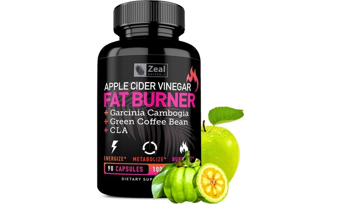 Up To 16 Off On Apple Cider Vinegar Weight Lo Groupon Goods