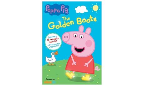 Peppa Pig: The Golden Boots 3343b79c-d100-49f9-bb70-39fdaf386e2a