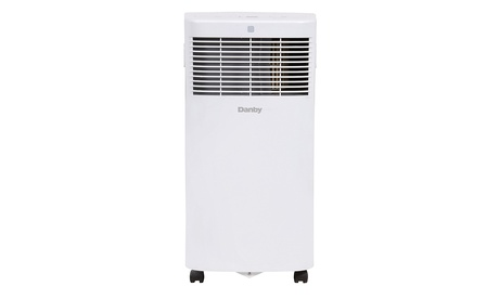 Danby 8000 BTU 120 Volt Portable Air Conditioner with Remote Control photo