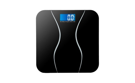 180KG Digital Electronic LCD Bathroom Weighing Scale New Weight Scales 1010e227-f99c-4bdc-84dc-85c0cf8be2b8