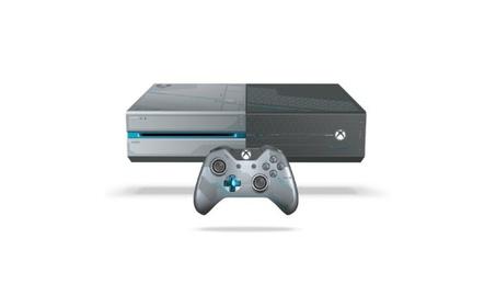 Microsoft Xbox One 1TB Console - Limited Edition Halo 5: Guardians Bun 1077aee3-0556-4ee6-a587-652f020b28ad