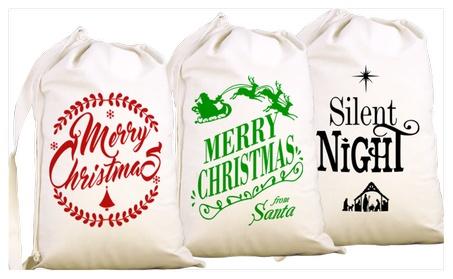 Imprinted Handmade Christmas Gift Sacks 8d969553-728e-4c87-b7eb-aa7a192eb901