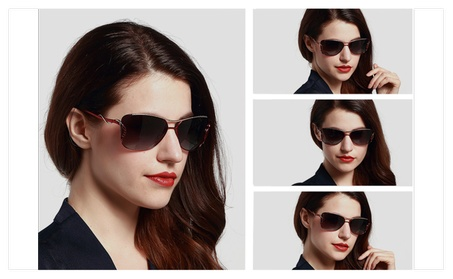 fashion Polarized Sunglasses Women 's Outdoor Glasses Sunglasses d2dd8e77-56eb-4f1b-8e12-21e5907e7c12