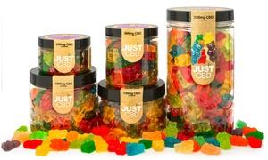 JustCBD Gummy Bears