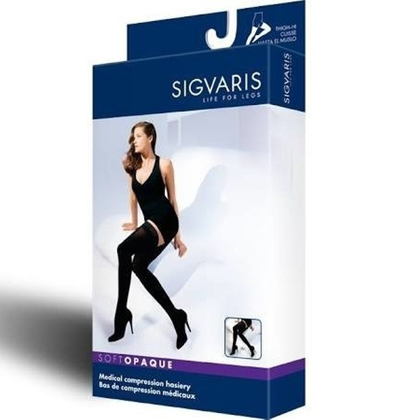 c2715983b3a Up To 12% Off on Sigvaris 842NMSW60 Soft Opaqu...