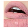 Focallure Liquid Lipstick Hot Sexy Matte Waterproof Color #10