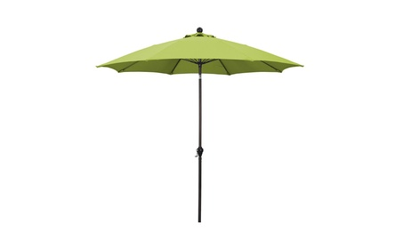 California Umbrella ALUS908117-P29 9 ft. WR Fiber Market Umbrella 50b07ab0-2a87-4ed6-aaa4-e794a908d995