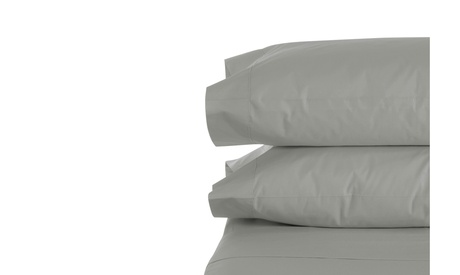 2 Pillow Cases Per Set King & Queen Size 1800 Series PillowCase