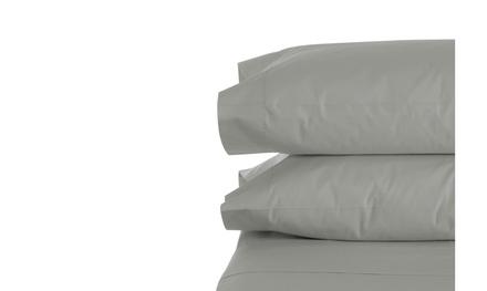 2 Pillow Cases Per Set King & Queen Size 1800 Series PillowCase