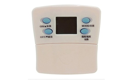 Slimming Massager Digital Therapy Full Body Acupuncture Massage 78db6884-6b54-4a87-be75-956d93f577b6