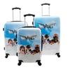 Chariot Pilots 3pc Luggage Set