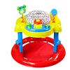 Dream On Me Spin, Musical Activity Center In Red
